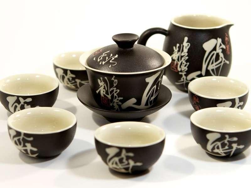 Servizi da tè: i più belli e originali [FOTO]