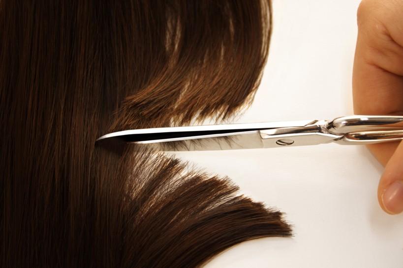 tagliare capelli fai da te