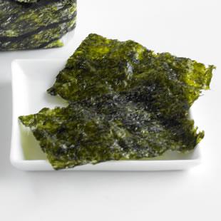 Alghe marine k