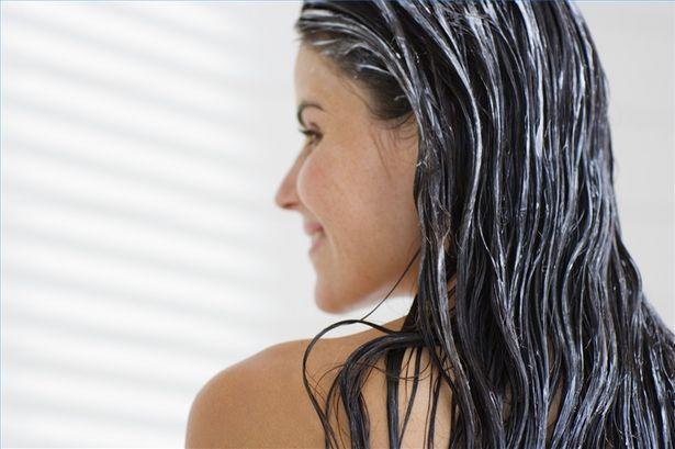 Balsamo per capelli