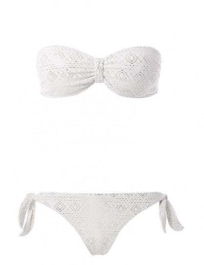Bikini crochet Tezenis
