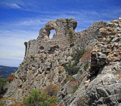 Castello di Quirra