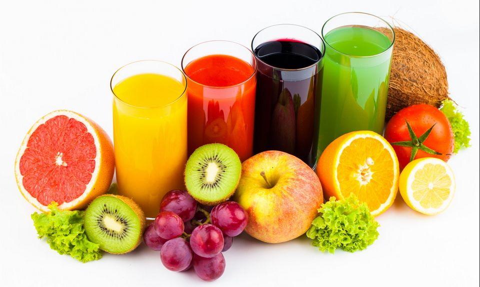 Centr frutta
