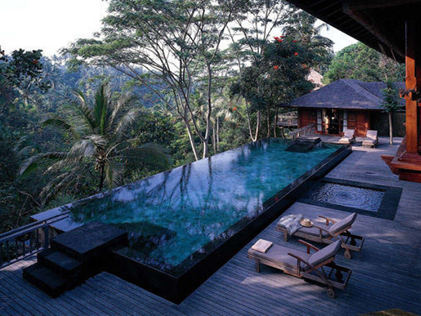 Como Shambhala Estate, Indonesia