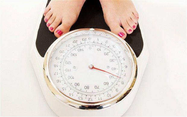 Controllare il peso