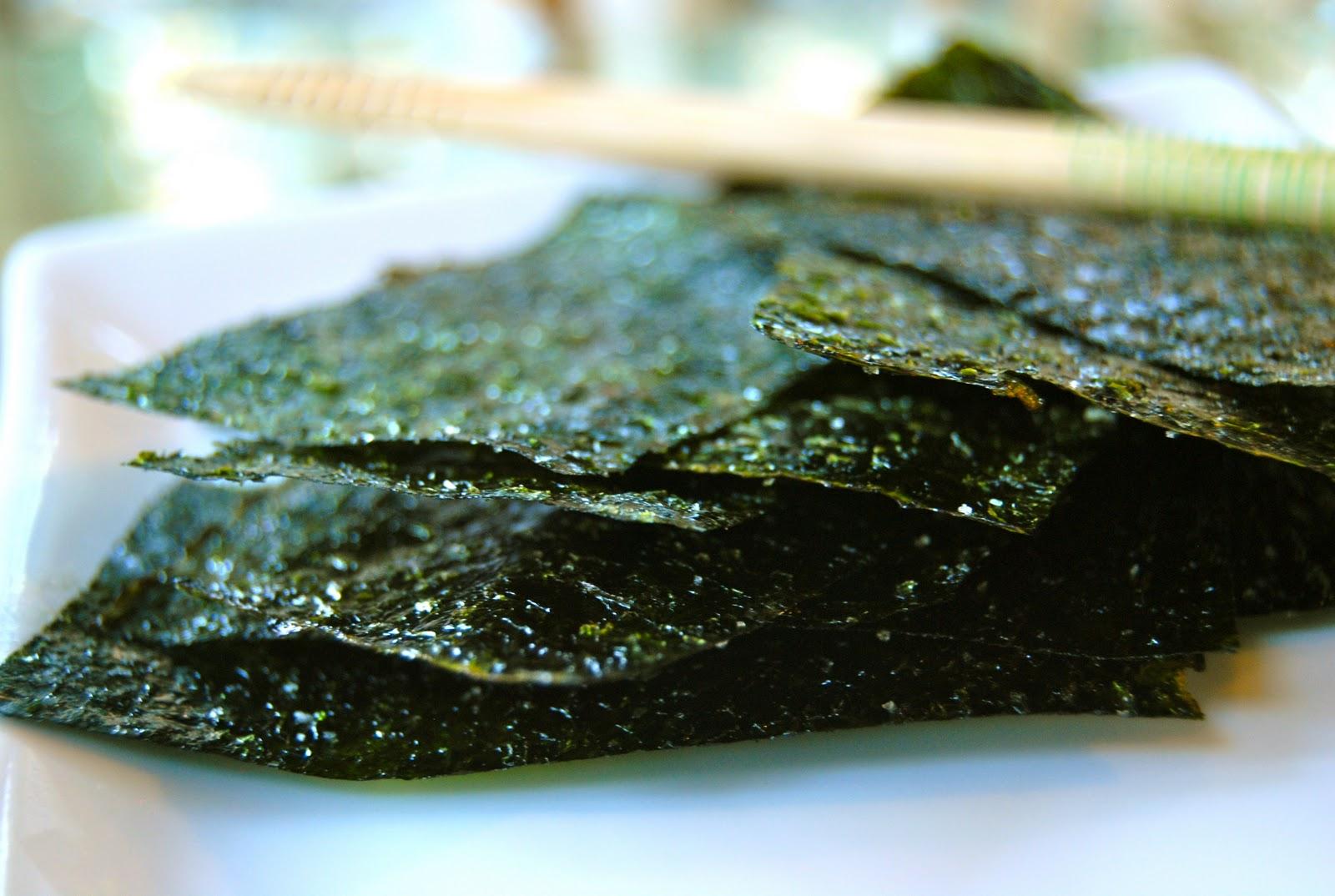 Dieta delle alghe i benefici k