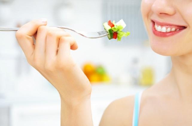 Dieta sbilanciata k