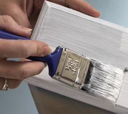 Dipingere cassetti