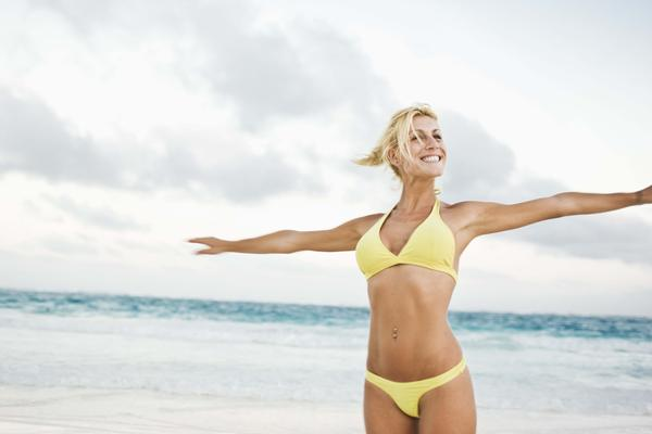 8 consigli detox per essere in forma per l'estate