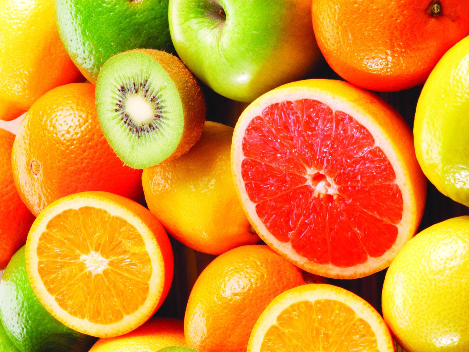 Frutta per prevenire le doppie punte