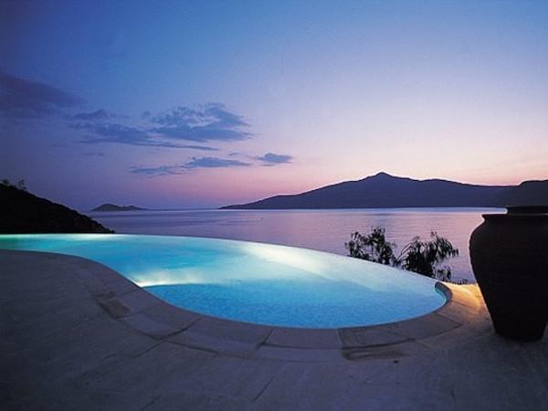 Hotel Villa Mahal, Turchia