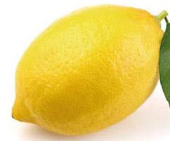Limone contro l'alito cattivo