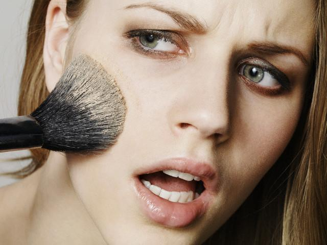 Make up errori