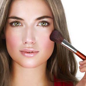 Make up illuminante