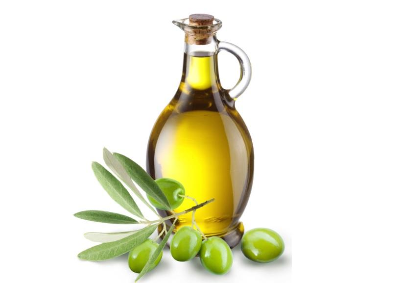 Olio d'oliva, proprietà