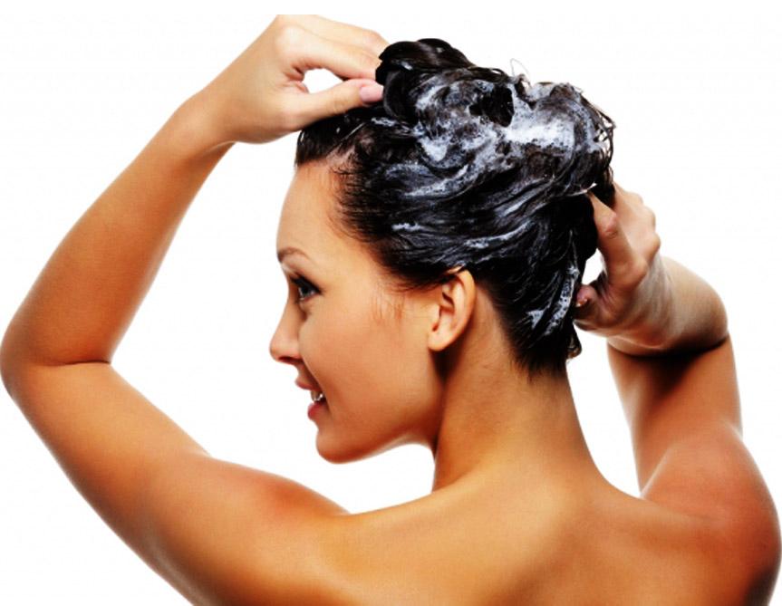 Scegliere lo shampoo