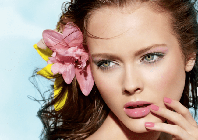 8 consigli per un make up estivo perfetto