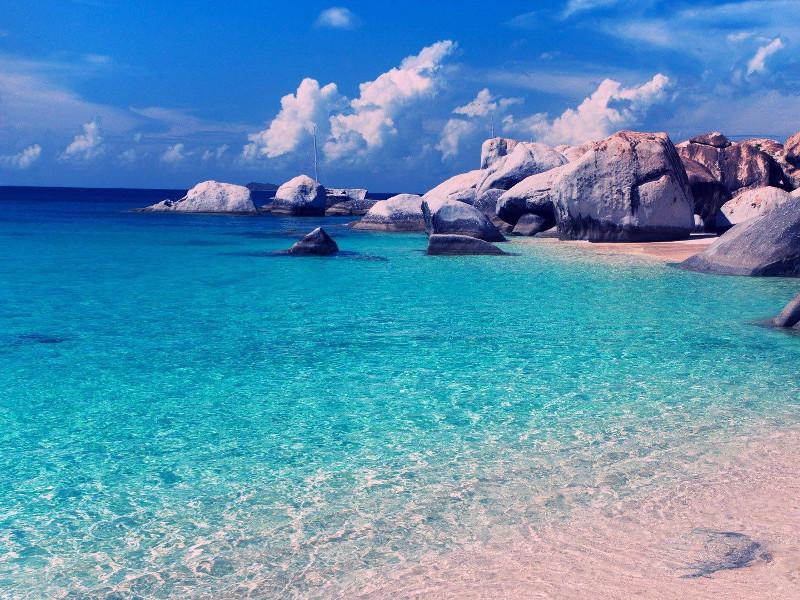 Spiagge segrete