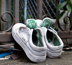 Timo scarpe