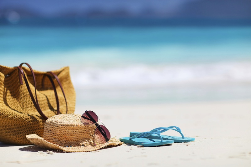 Quale prodotto beauty da spiaggia sei? [TEST]