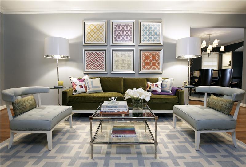 Arredare casa in modo originale ed elegante idee e consigli per ambienti chic foto pourfemme - Arredare casa in modo originale ...