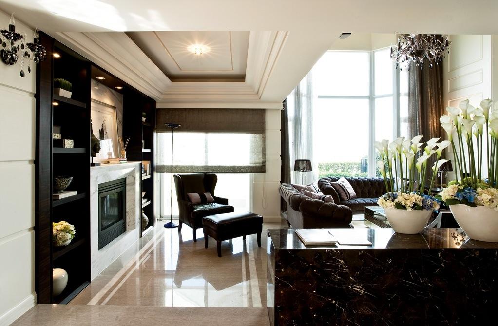 Arredare casa in modo originale ed elegante idee e for Arredamento casa elegante