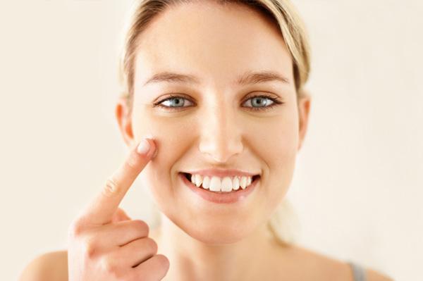 eliminare le cicatrici sulla pelle k