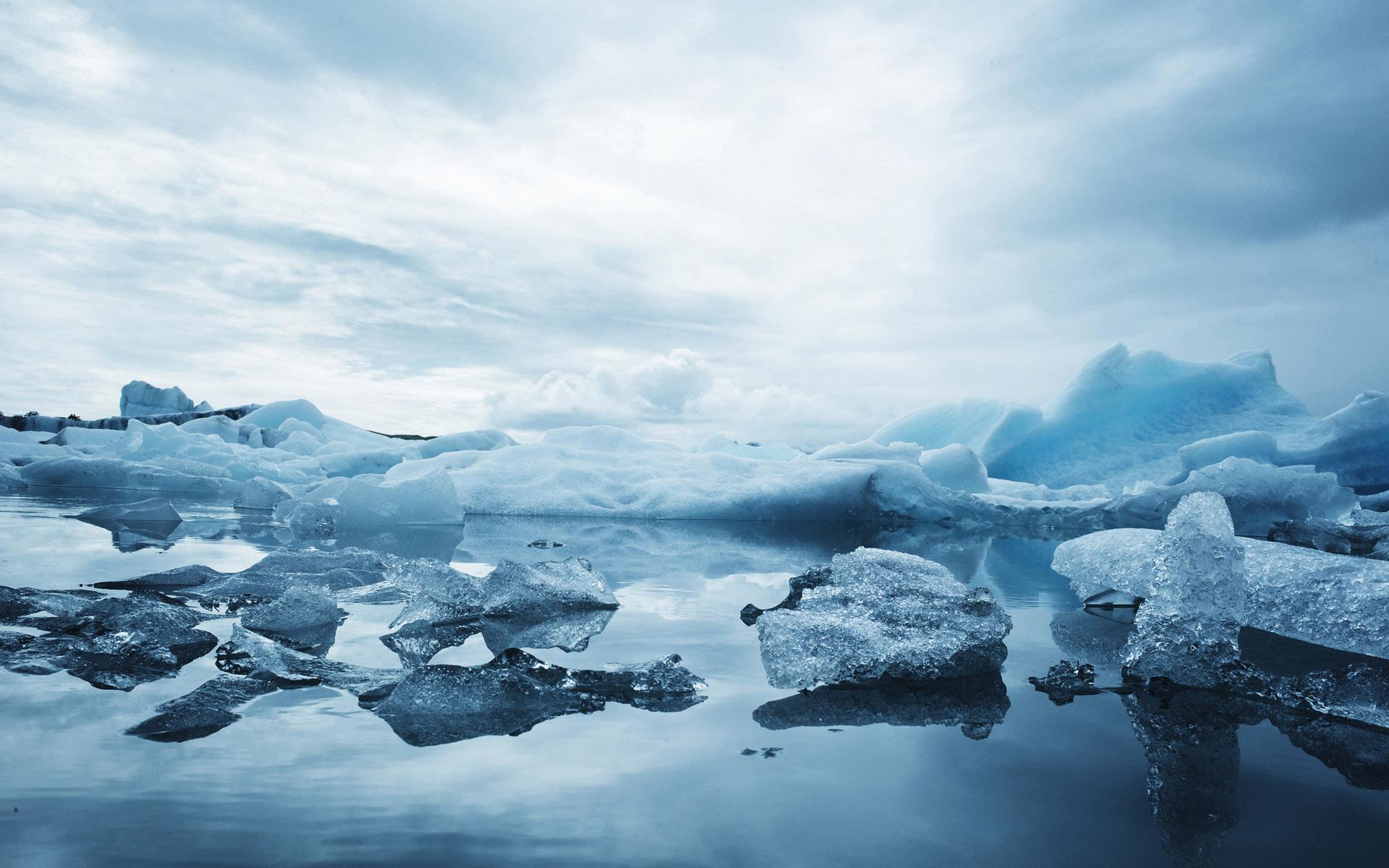 ghiacci islanda