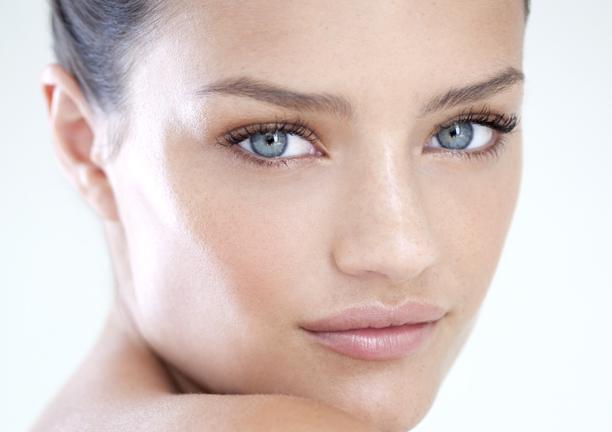 glowing skin makeup 612