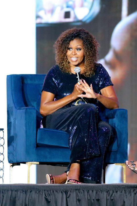 Michelle Obama stile