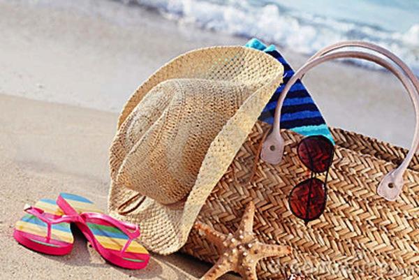 9 prodotti beauty da portare in spiaggia