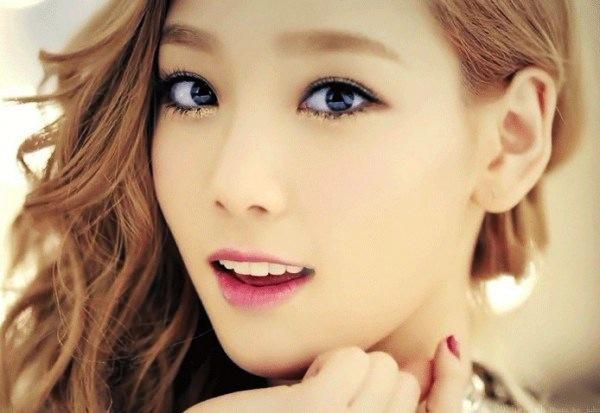 taeyeon of snsd girl s generation