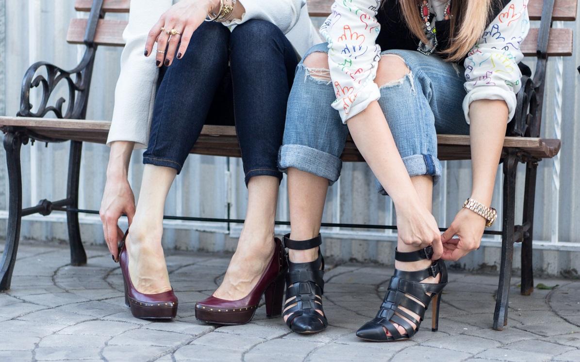Sai abbinare le scarpe agli outfit? [TEST]
