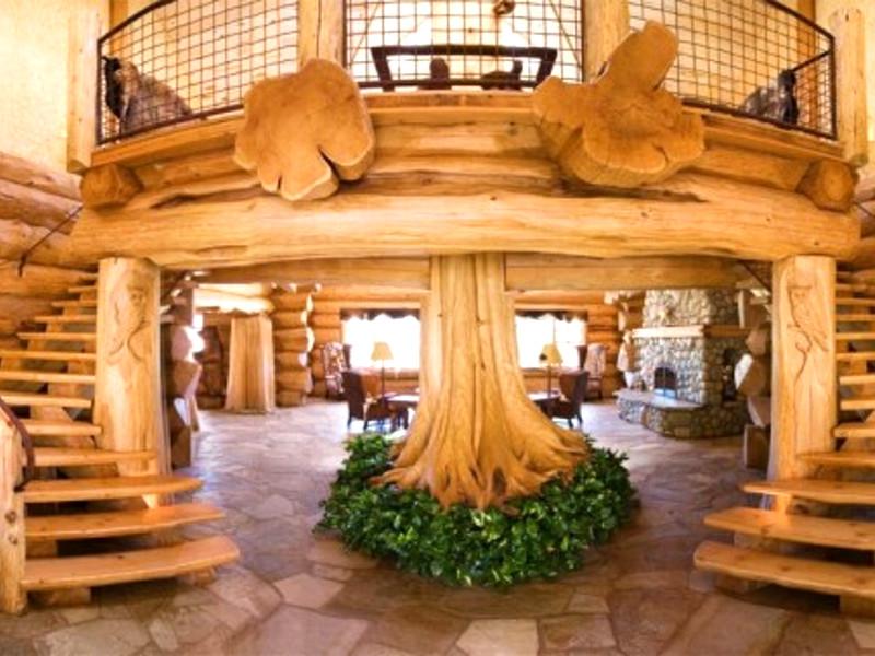 Quali case di legno preferisci?