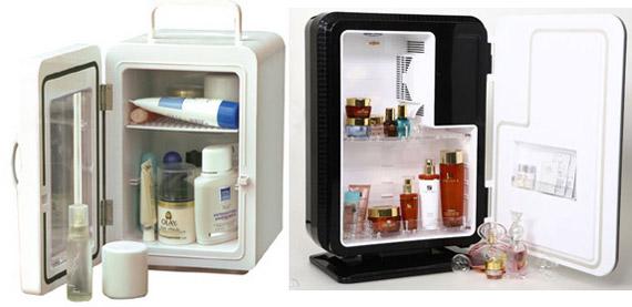 Conservare cosmetici frigo 570 1