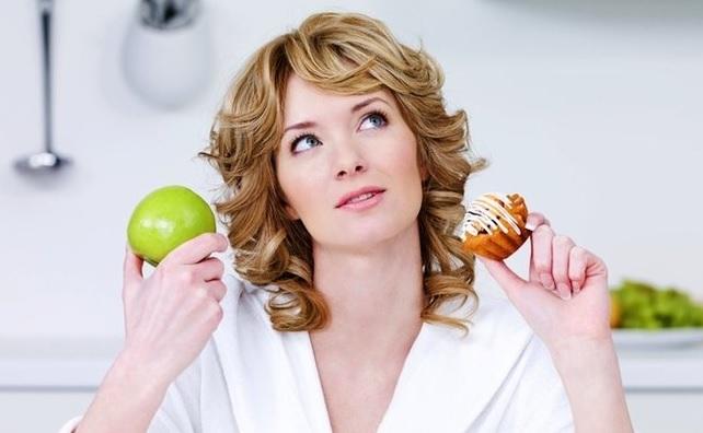 Dieta che non funziona