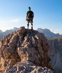 Escursioni montagna