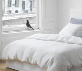 Polvere letto