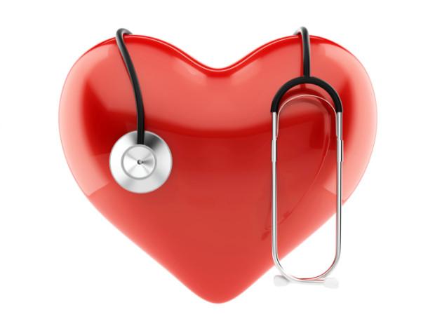 Salute cuore test