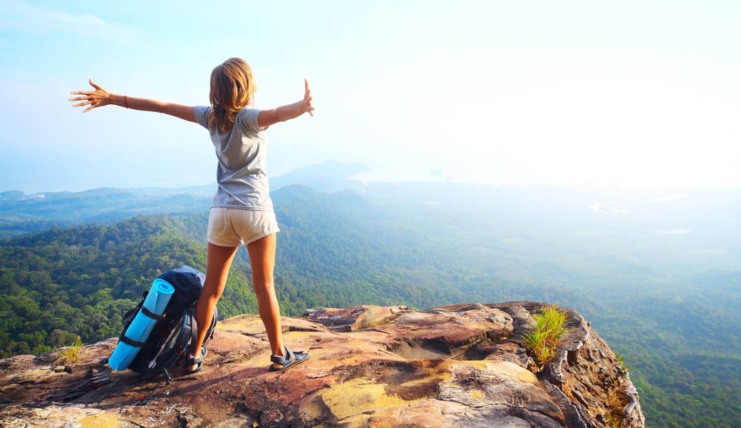 Sport da fare in estate in montagna