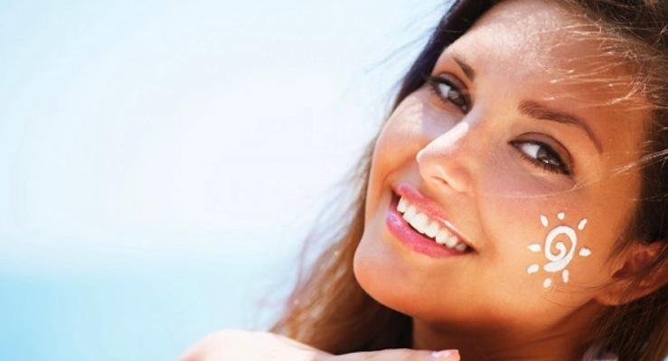 acne abbronzatura
