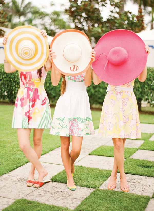 cappelli colorati