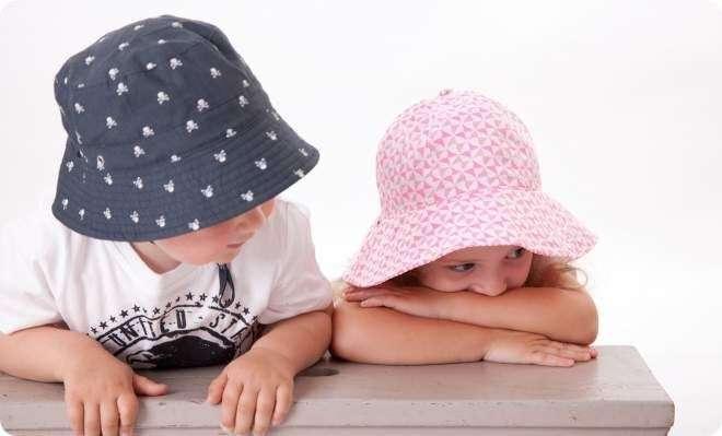 Cappellini per bambini fai da te: tante idee originali [FOTO]