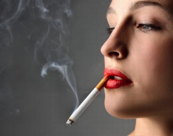 donne fumo e rischi