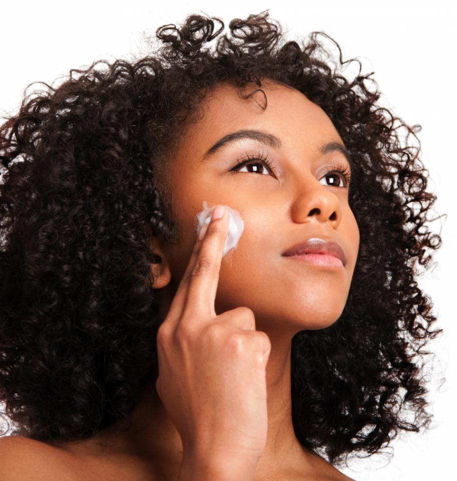 ethnic skin sunscreen