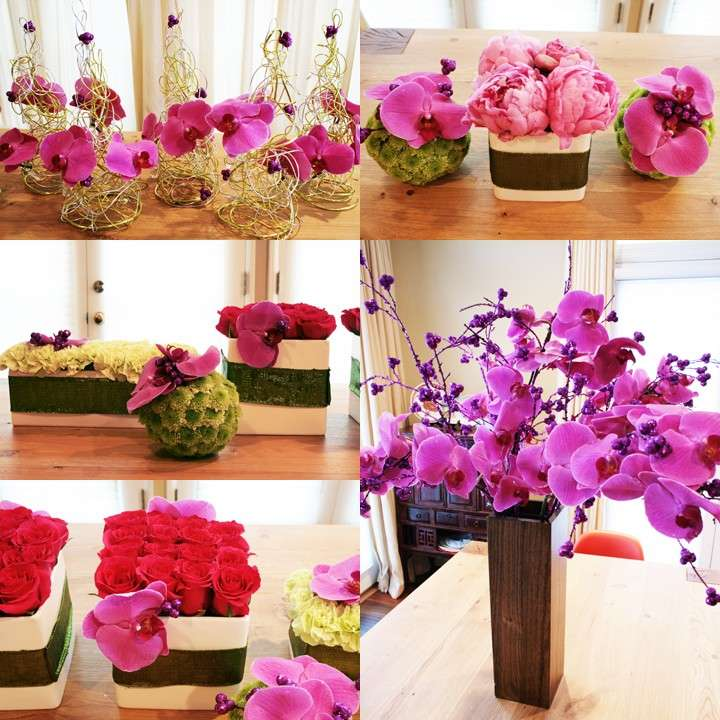 Composizioni floreali per il matrimonio con le orchidee: le più belle [FOTO]