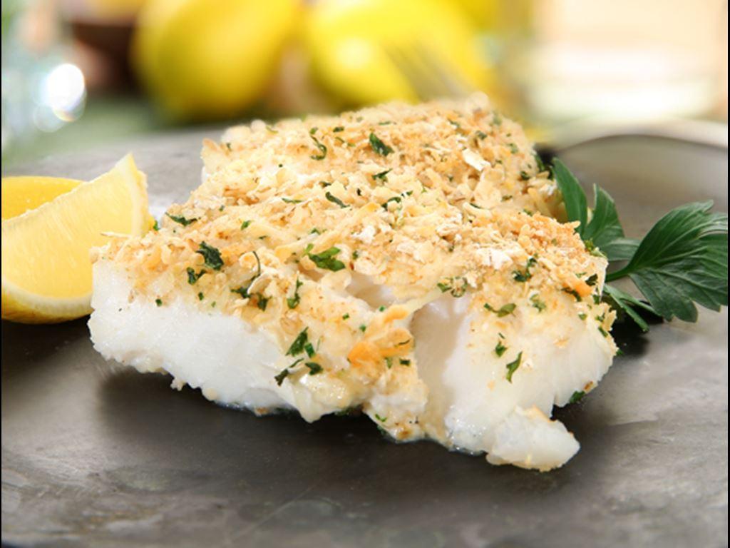 Merluzzo al limone, ricetta light