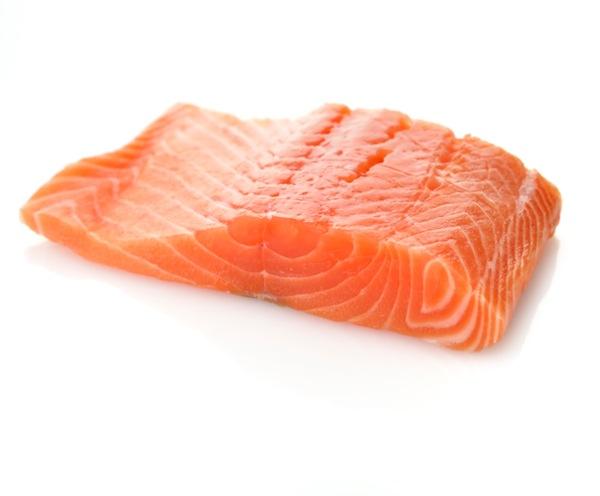 salmone pelle