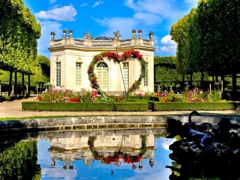 I giardini più belli del mondo [FOTO]