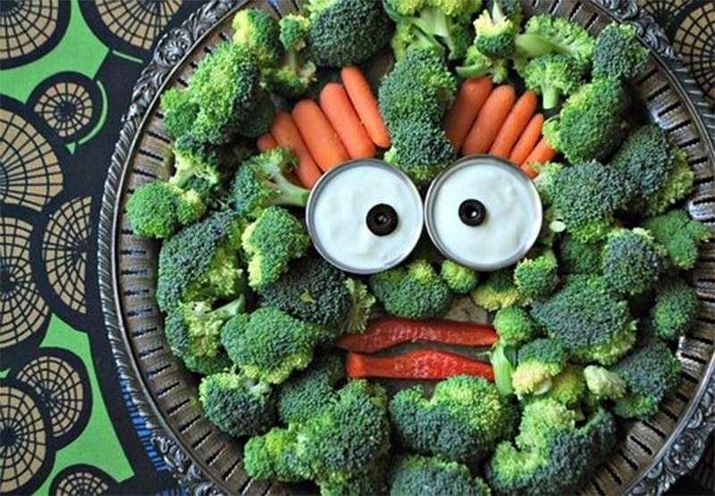 Lavoretti con le verdure: tante idee fai da te [FOTO]